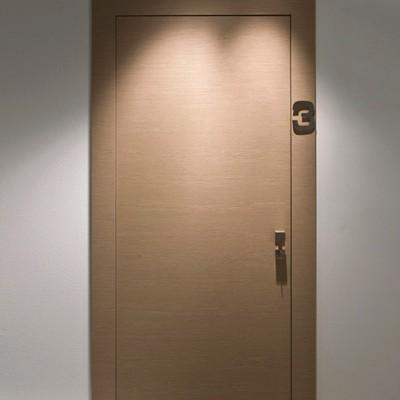 Πόρτες Ξενοδοχείου 2