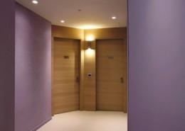 Πόρτες Ξενοδοχείου 1