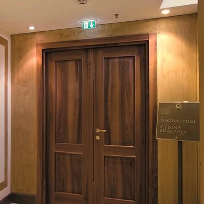 Πόρτες Ξενοδοχείου 5