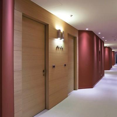 Πόρτες Ξενοδοχείου 7