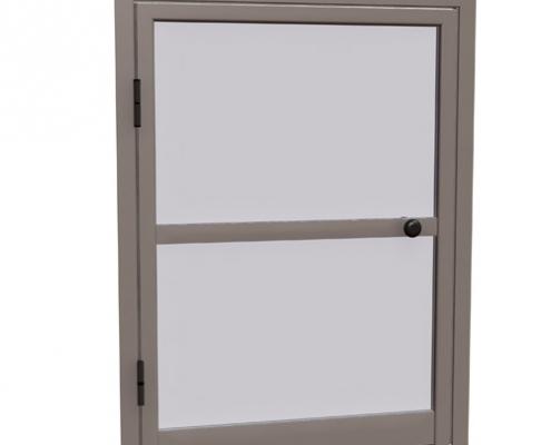 Σήτες - Σήτα πόρτα ανοιγόμενη